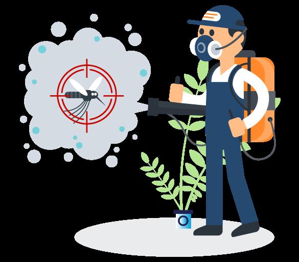 Professional Pest Control Gidgegannup